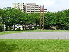 総合スポーツセンター運動公園