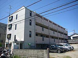 プレアール太子田[403号室]の外観