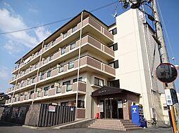 フローラルマンション[4階]の外観