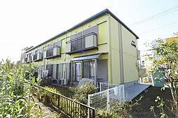 ハイツ吉岡 たんぽぽ館[2階]の外観
