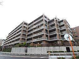桃山台ロジュマンパークビュー[6階]の外観