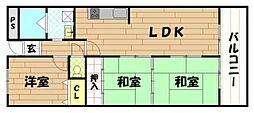 金剛駅 6.5万円