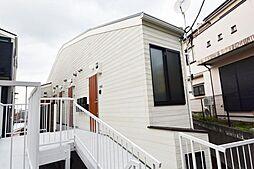 相鉄本線 西横浜駅 徒歩10分の賃貸アパート