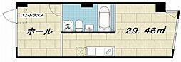 RE-001[4階]の間取り