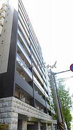 神奈川県横浜市西区花咲町5丁目の賃貸マンションの外観