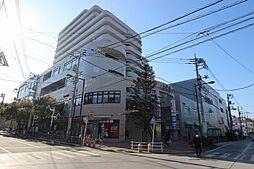 プララ杉田 〜10階部分の南西向き・駅直結マンション〜