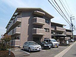 京都府京都市伏見区桃山町正宗の賃貸マンションの外観