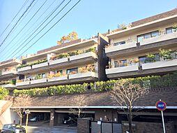 キャッスル東海大学前第二ガーデンテラスC棟