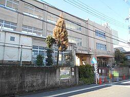 藤ノ森小学校