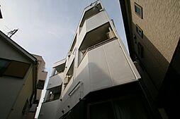 スラクストンパートII[2階]の外観