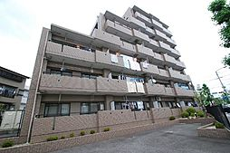 パウゼ藤ヶ丘[6階]の外観