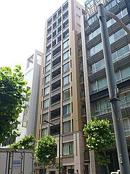ムルーエ築地[4階]の外観