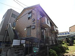 TOWN−A[2階]の外観
