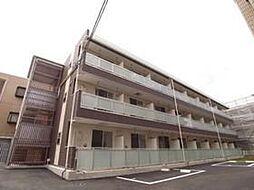 リブリ・オドゥール[3階]の外観