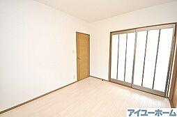 ポサーダ中尾B棟[2階]の外観
