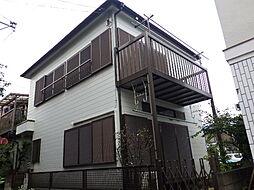 [一戸建] 東京都西東京市下保谷2丁目 の賃貸【/】の外観