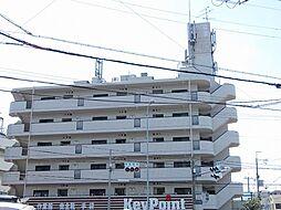 マルヤマビル[4階]の外観