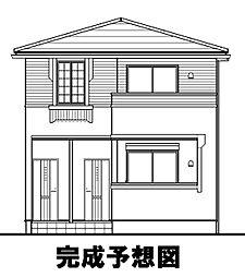 JR津山線 野々口駅 徒歩14分の賃貸アパート