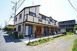 [テラスハウス] 神奈川県相模原市南区南台3丁目 の賃貸【/】の外観
