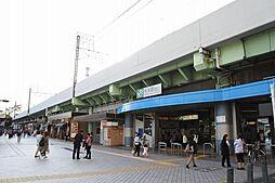 千代田・常磐線...
