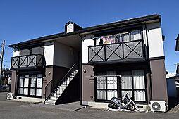 グランドハウス[B205号室]の外観