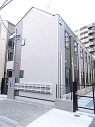 サークルハウス浮間弐番館[2階]の外観