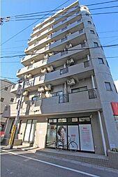 東京都国分寺市本町の賃貸マンションの外観
