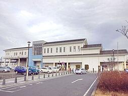東武日光線「栗...