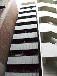グリーンプラザ瓦町[9階]の外観