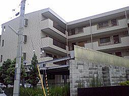 ウエストコートTANIGAMI[3階]の外観