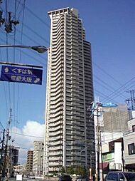 枚方市楠葉並木2丁目 くずはタワーシティ