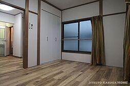 ハイツ亀崎[201号室]の外観