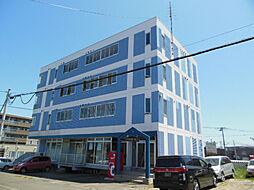 E1ビル清田通[2階]の外観