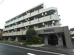 日神パレステージ武蔵関公園[3F部分号室]の外観