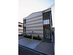 阪急千里線 千里山駅 徒歩10分の賃貸アパート