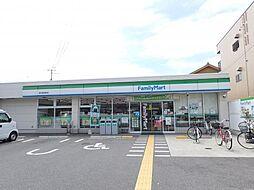 (仮称)シャーメゾン千代田[1階]の外観