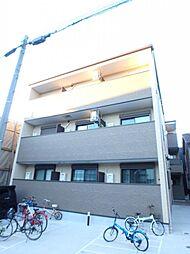 アッシュメゾン寺田[2階]の外観