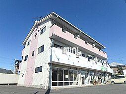 メゾン・プルミエール[2階]の外観