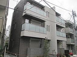 シャーメゾン渋谷イースト