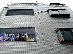 阪急神戸本線 神崎川駅 徒歩13分の賃貸マンション