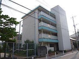 コーポ鹿田[103号室]の外観