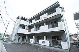 プレアール笹沖[1階]の外観