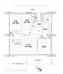 ライブ・アート春の道 4号棟
