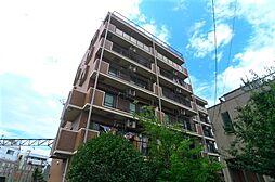 ラインビルド土方[5階]の外観