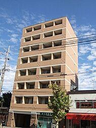 S-FORT京都西大路(旧・グランドパレス西大路七条)[702号室号室]の外観