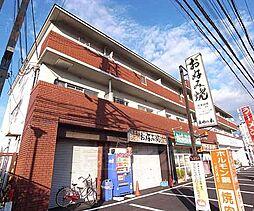 近鉄京都線 伊勢田駅 3.1kmの賃貸マンション