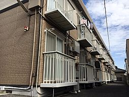 西川原駅 3.3万円