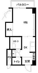 弁天島駅 1.2万円