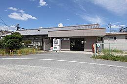 JR和歌山線香芝駅まで徒歩約10分