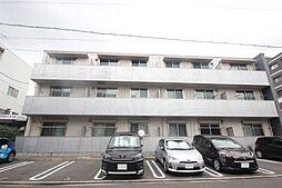 広島電鉄9系統 白島駅 徒歩8分の賃貸アパート